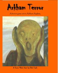 Arkham Terror
