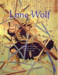Lone Wolf - Samurai Action Theater
