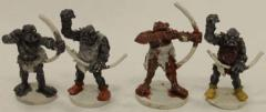 Orc Archer Collection #1