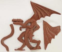 Swamp Dragon #1