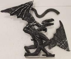 Swamp Dragon #2