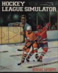 Hockey League Simulator