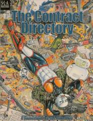 Contract Directory, The