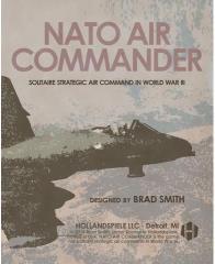 Nato Air Commander