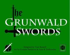Shields & Swords II - The Grunwald Swords