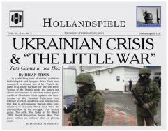 Ukrainian Crisis & The Little War