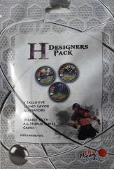 Designers Promo Pack