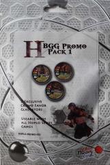 Board Game Geek Promo Pack 1