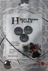 Board Game Geek Promo Pack 2