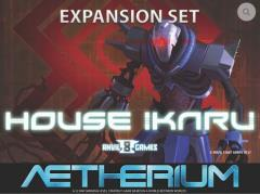 Ikaru Expansion Set