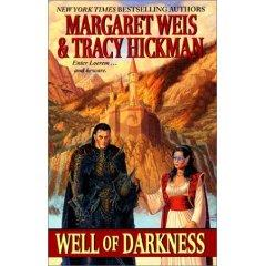 Sovereign Stone Trilogy #1 - Well of Darkness