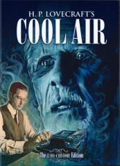 Cool Air (Duo-Chrome Edition)