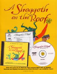 Shoggoth on the Roof, A - DVD/CD Combo Pack
