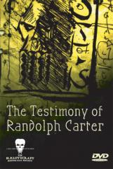 Testimony of Randolph Carter, The - DVD Movie