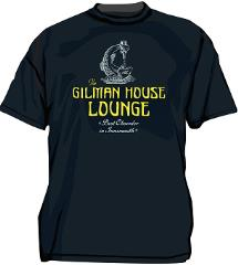 Gilman House T-Shirt (XL)