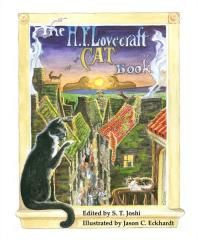 H.P. Lovecraft Cat Book, The