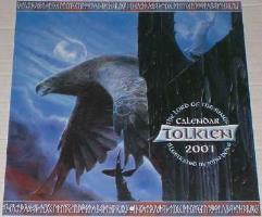 2001 Tolkien Calendar