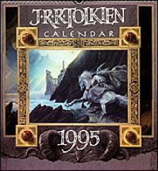 1995 Tolkien Calendar