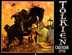 1998 Tolkien Calendar