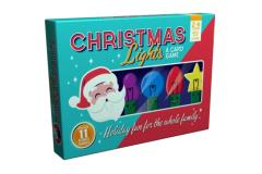 Christmas Lights, A Card Game