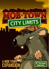 Mob Town - City Limits Expansion