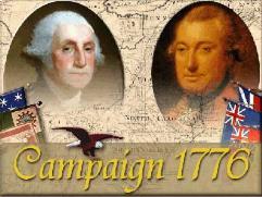 Campaign 1776