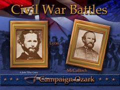 Campaign Ozark