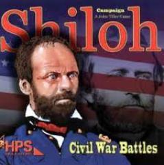 Campaign Shiloh