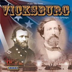 Campaign Vicksburg