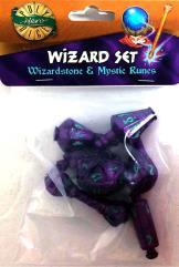 Wizard Set - Wizardstone & Mystic Ruins (7)
