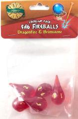 5d6 Fireballs - Dragonfire & Brimstone