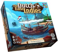 Dutch East Indies, The (Standard Edition)