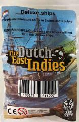 Dutch East Indies, The - Ships Upgrade Pack