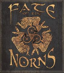 Fate of the Norns - Three Norns T-Shirt (2XL)