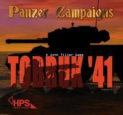 Tobruk '41