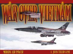 Modern Air Power - War Over Vietnam