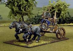 Barbarian War Chariot