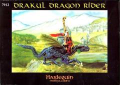 Drakul Dragon Rider