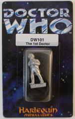 1st Doctor, The
