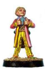 6th Doctor, The