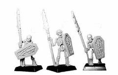 Skeleton Spearmen I