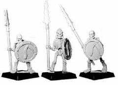 Skeleton Spearmen II