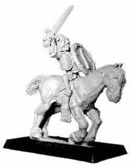 Skeleton Sword Cavalry II