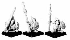 Nightling Fighter Spearmen I