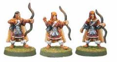 Wood Elf Archers I