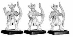 High Elf Archers I