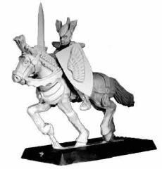 Sword Warder Cavalry I