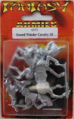 Sword Warder Cavalry III