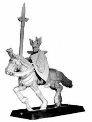 Bright Helm Lancer Cavalry I