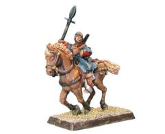 Mounted Squires II